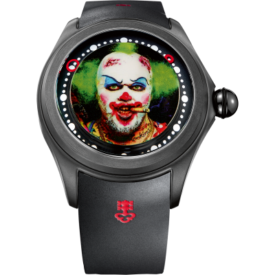 Corum Bubble Clown