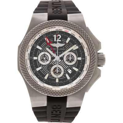 Breitling for Bentley Bentley GMT Light Body B04